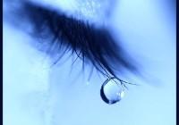 Le Emozioni Influenzano la Morfologia delle lacrime