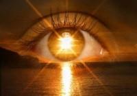 Guarire e Acquisire Poteri Psichici Fissando il Sole