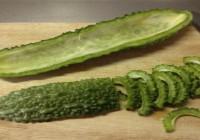 Il Melone che Uccide le Cellule Tumorali e Arresta il Diabete !