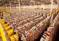 Amazon  – 1400 Nuovi Posti di Lavoro in Italia
