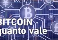 BitCoin sopra i 9000 $ – Dove arriveremo nel 2020 ?