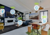 Risparmiare con la tecnologia di Smart Home