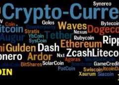 Cryptovalute in Germania come Strumenti Finanziari