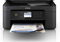 I prodotti più venduti su Amazon – Stampante Epson