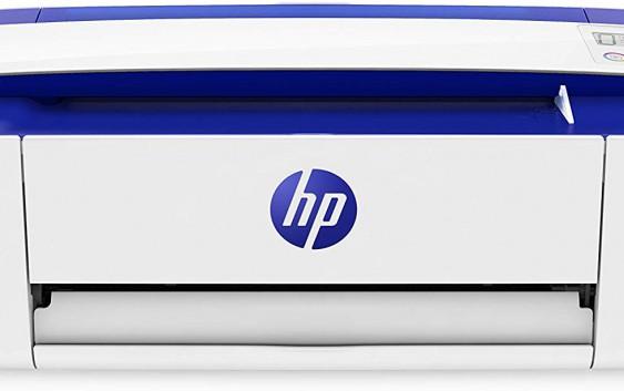 Hp Office DeskJet 3760