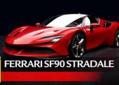 Enzo Ferrari – Un mito nato da sogno ed entusiasmo
